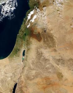 Gambar Satelit